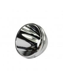 18mm (D) x 12.4mm (H) SMO Aluminum Reflector