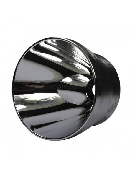 60mm (D) x 50mm (H) Aluminum Reflector (1 PC)