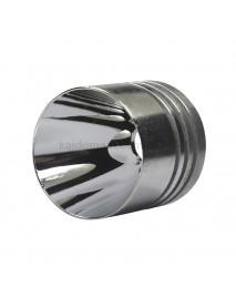 29.7mm (D) x 28mm (H) SMO Aluminum Reflector (1 PC)