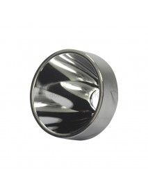 28.5mm (D) x 20.5mm (H) Aluminum Reflector for S11 Flashlight (1 PC)