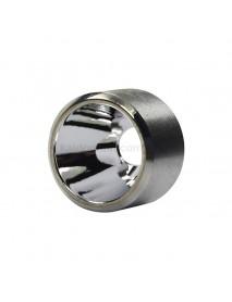 22mm (D) x 15mm (H) SMO Aluminum Reflector (1 PC)