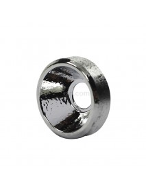 22mm (D) x 8.2mm (H) OP Aluminum Reflector (1 PC)