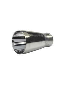 15mm (D) x 22mm (H) SMO Aluminum Reflector (1 PC)