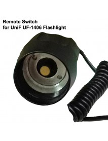 UniqueFire Remote Switch for UniqueFire UF-1406 Flashlight