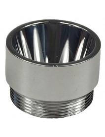20.9mm(D) x 19.5mm(H) SMO Aluminum Reflector