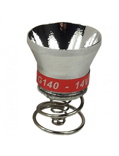 14V Xenon Bulb Drop-in (Dia. 26.5mm)