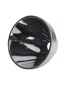 57.3mm (D) x 44.5mm (H) SMO Aluminum Reflector (1 pc)