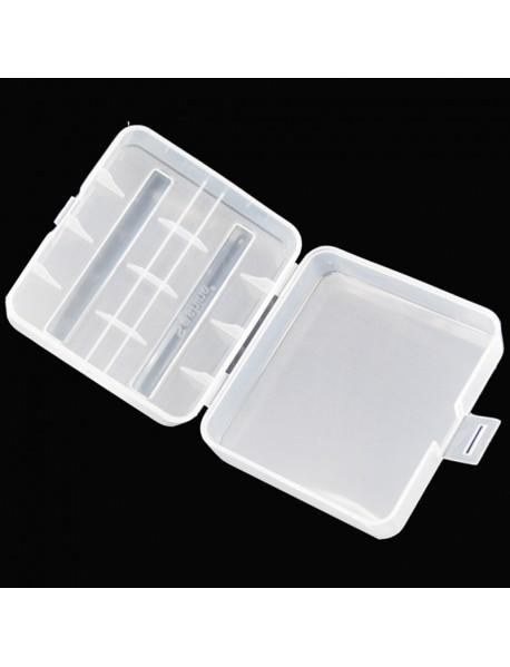 Soshine 2 x 26650 Battery Protective Case