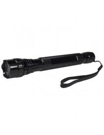 501D Flashlight Shell - Black (1 pc)