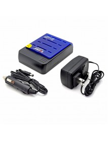 Soshine S1 4 x 18650 Li-ion Battery Charger for 18650/18650/17650/18500/17500