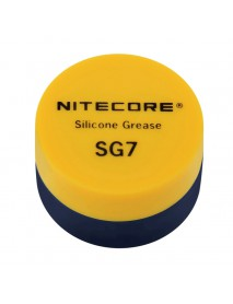 NiteCore SG7 Silicone Grease (5g)