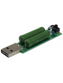 KYX-CD3 USB Power Load Resistance Module - 1 pc