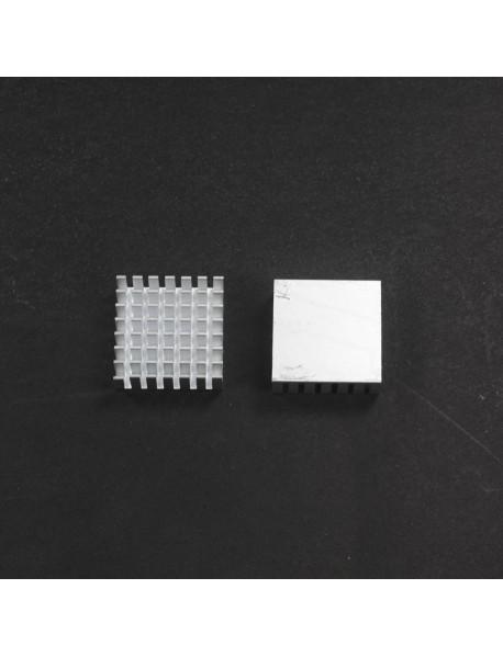 DIY Aluminium Led Heatsink for LED Cooling B-Type (2 pcs)