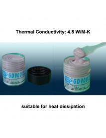 DIY GD900 Thermal Conductive Compounds 30g (1 pc)