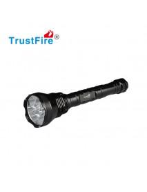 TrustFire AK-47 9 x Cree XM-L2 11000 Lumens 5-Mode LED Flashlight (3 x 18650 / 3 x 26650)