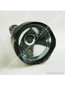 TrustFire TR-1600 CREE Q5 5-Mode LED Flashlight (2*18650)