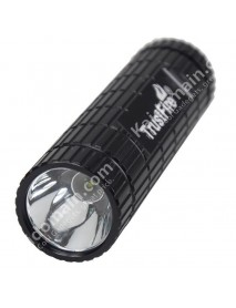 TrustFire Cree XP-E R2 1-Mode LED Flashlight and 26650 Multi-Functional Portable   Power Source