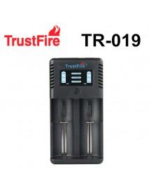 TrustFire TR-019 Intelligent Fast Charger ( EU Plug )