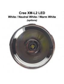 Cree XM-L2 LED Drop-in Module for TrustFire T1 / TR-500 (Dia. 53mm)