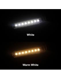 USB Powered 8xLEDs 200 Lumens 500mA USB LED Light (1 PC)