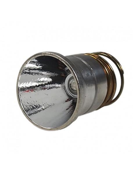 3W 395nm UV 3V - 18V 1-Mode OP P60 UV Drop-in (Dia. 26.5mm)