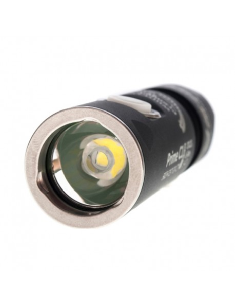 Armytek Prime C1 Pro v3 XP-L Warm White 744 lumens 11-Mode LED Flashlight (1x18350 /   1xCR123A)
