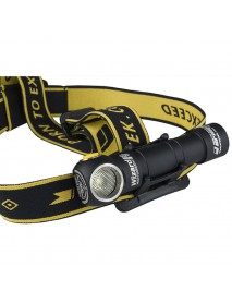 Armytek Wizard Pro v3 XHP50 Magnet USB White 2300 lumens 11-Mode LED Flashlight (1x18650)