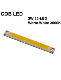 SBS COB 3W 30-LED 1000mA COB LED Emitter ( 1 pc )