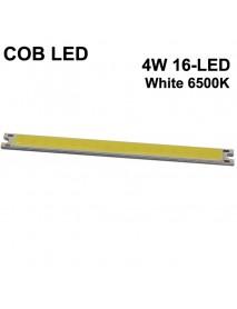 SBS COB 4W 16-LED 900mA White 6500K COB LED Emitter ( 1 pc )