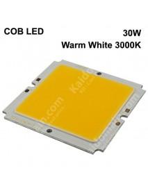 SBS 69mm(L) x 69mm(W) COB 30W 800mA COB LED Emitter ( 1 pc )