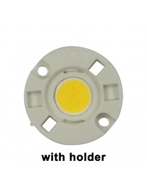 Cree CXA1507N 36V White 5000K / Neutral White 4000K COB LED Emitter with holder