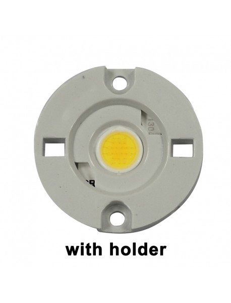 Cree CXA1304C 9V White 5000K / Neutral White 4000K / Warm White 3000K COB LED Emitter with holder