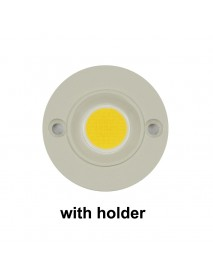 Cree CXA1820N 40V White 5000K / Neutral White 4000K / Warm White 3000K COB LED Emitter with holder