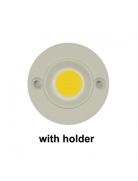 Cree CXA1820N 40V White 5000K / Neutral White 4000K / Warm White 3000K COB LED Emitter with holder