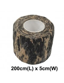 KT171 ACU Camouflage Adhesive Tape - Camouflage
