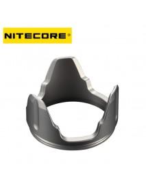 NiteCore CRENULATED BEZEL(40MM) for P25 / SRT7 / MH25 / Chameleon Series