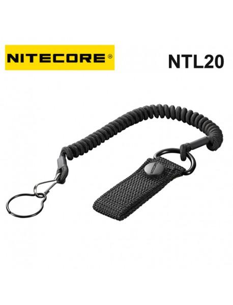 NiteCore NTL20 Tactical Lanyard