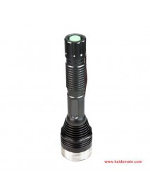 3xT6 3900lm 5-Mode LED Flashlight (2*18650)