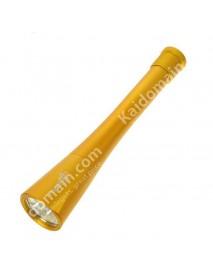 TrustFire TR-K101 3 x Cree XM-L2 LED 5-Mode Flashlight (3 x 26650)