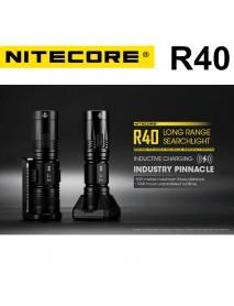 Nitecore R40 CREE XP-L HI V3 1000 lumens 8-Mode Flashlight ( 1 x 26650 )