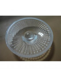 90.6mm 38 Degree COB LED Lens - 1 Piece