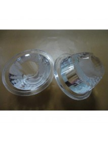 44.6mm 60 Degree COB LED Lens - 1 Piece