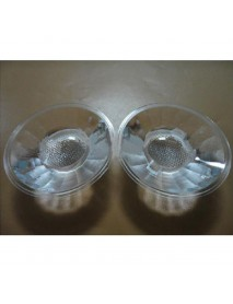 41.6mm 38 Degree COB LED Lens - 1 Piece