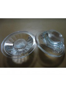 35mm 30 Degree COB LED Lens - 1 Piece