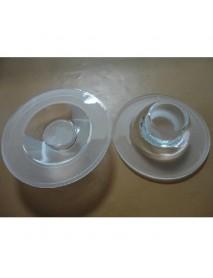 75mm 30 Degree COB LED Lens - 1 Piece