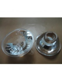 44.6mm 24 Degree COB LED Lens - 1 Piece