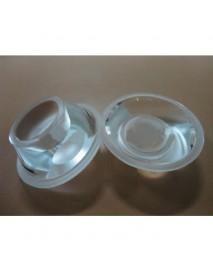 41mm 30 Degree COB LED Lens - 1 Piece