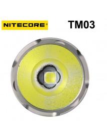 Nitecore TM03 Cree XHP70 2800 Lumens OP LED Flashlight (1 x 18650)