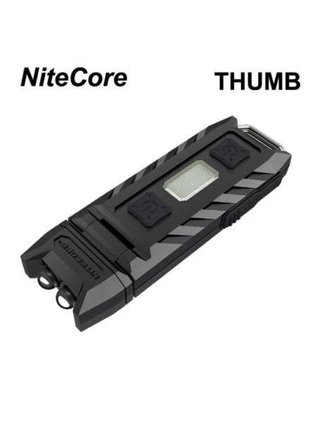 NiteCore THUMB 85 Lumens USB Rechargeable Tiltable Worklight