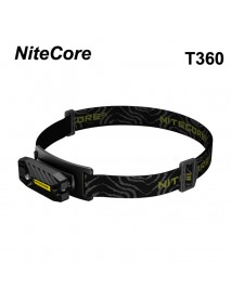 NiteCore T360 High Performance LED 45 Lumens Rechargeable LED Work Light / Headlamp
